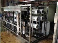 5T/H反渗透设备主机