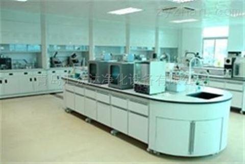 青岛微生物实验室