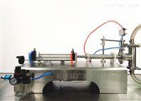 G1W1系列食品气动灌装机