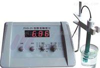 川一仪器数字酸度计PHS-2C/3C/25C
