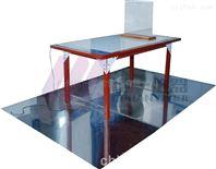 静电放电实验桌