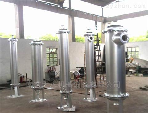 列管式换热器-厂家