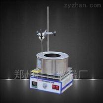 集热式恒温加热磁力搅拌器 厂家