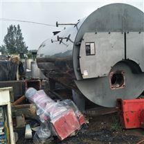 转让一批二手锅炉导热油锅炉燃气锅炉