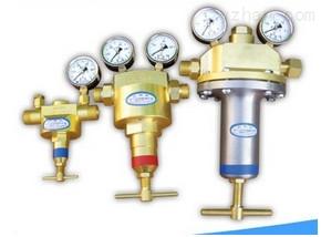 YQJ-5预热氧减压阀 上海生产厂家