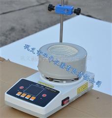 智能数显磁力电热套加热快效率高