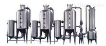 WZⅡ 系列双效外循环蒸发器