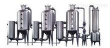 WZⅡ-300双效外循环蒸发器厂家