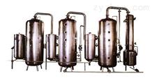 WZⅢ型三效外循环蒸发器
