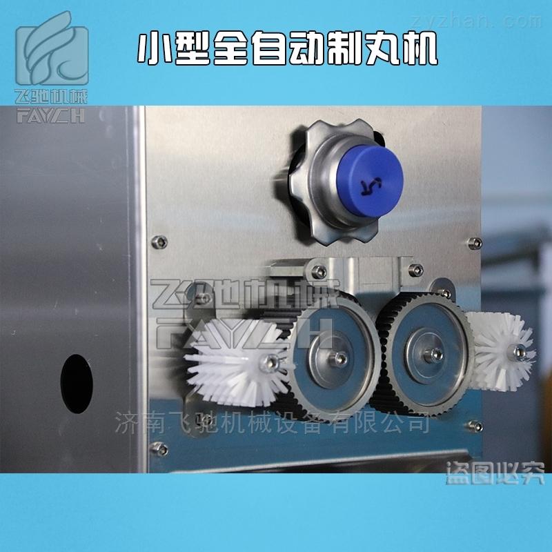 小型中药制丸机价格-丸剂设备