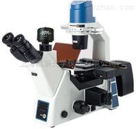 科研级倒置荧光显微镜