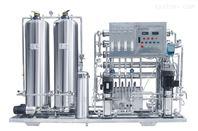 每小时15吨反渗透纯净水处理设备