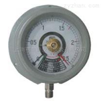 上海儀表四廠YX-160-B防爆電接點壓力表