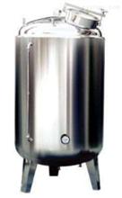 ZG-0.5不锈钢贮罐