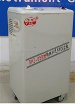 SHZ-95B一次成型防腐外壳五抽头循环水多用真空泵