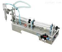 单头立式液体灌装机