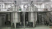 配液自動過程控制系統