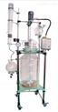 20L单层玻璃反应釜