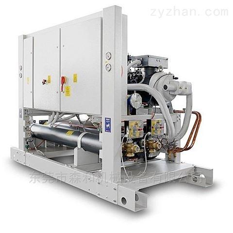反应釜冷水机-森和螺机组 RC-120WSCD