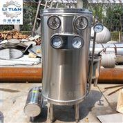 不锈钢超高温瞬时灭菌机  牛奶饮料杀菌机