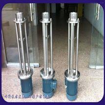 上海衛生級高剪切乳化頭