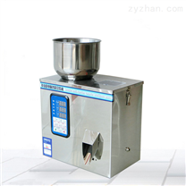 计量茶叶分装机操作方法