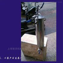 纯蒸汽取样器蒸汽冷凝器制冷器