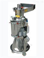 小型水冷式连续投料粉碎机RT-20SW