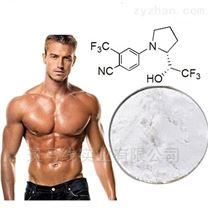 選擇性雄激素受體調節劑