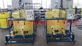 加药一体式污水消毒处理器