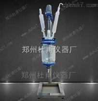 高磞硅双层玻璃反应器制造商