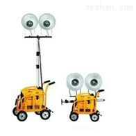 防震便携式移动照明车