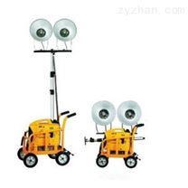 防震便攜式移動照明車