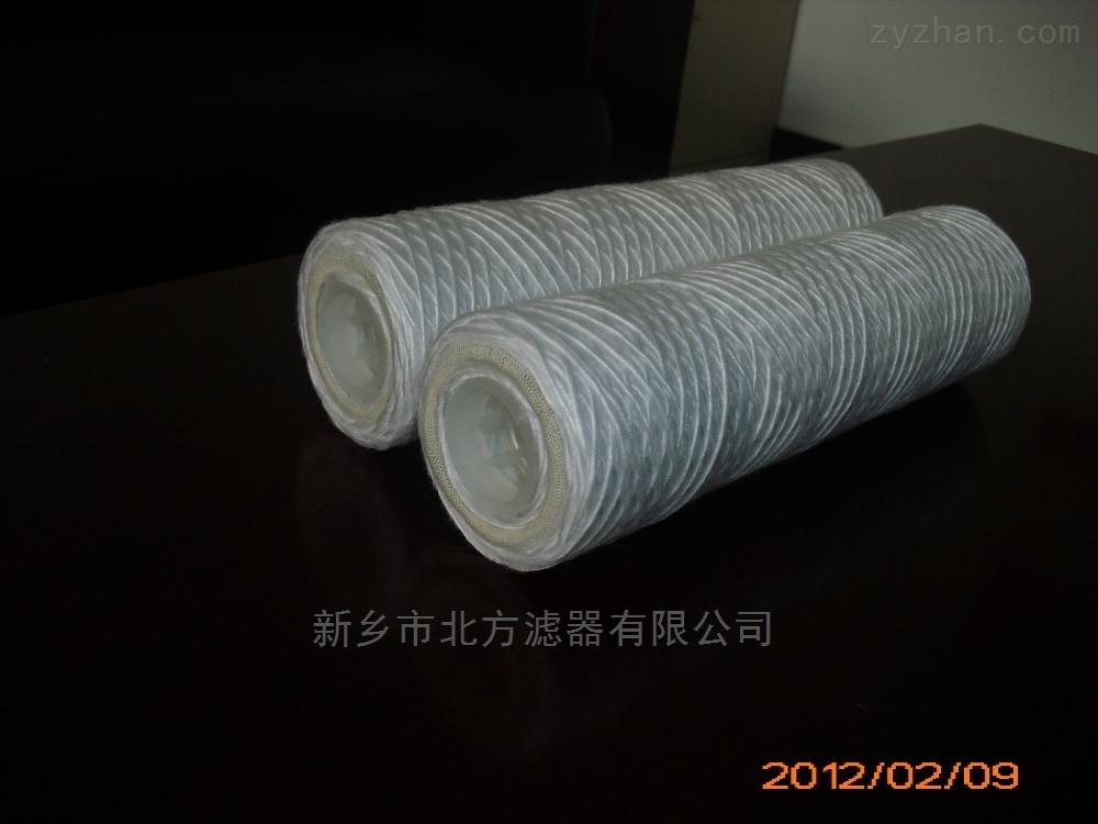 活性碳线绕滤芯
