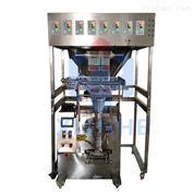 济南全自动八头称重颗粒五谷杂粮包装机