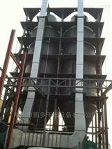 YPG-熔溶造粒喷雾冷却机