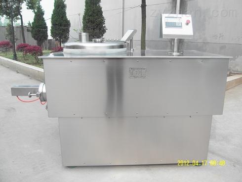 GHL-600L高速混合制粒机厂家