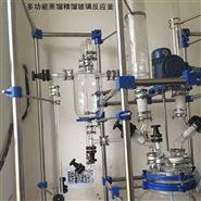 S212-200L玻璃精馏反应釜