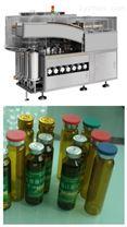 立式超聲波洗瓶機用途