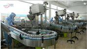 果酱蜂蜜灌装生产线产品特点
