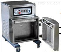 HZ-400G柜式真空包装机
