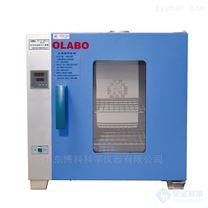 OLABO鼓风干燥箱如何使用DHG-9203A