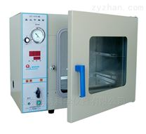 上海博迅DZF-6020MBE真空干燥箱的使用步驟