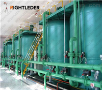 全自动锂液离子交换设备工程