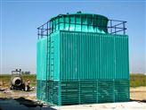 FN系列方形逆流式玻璃冷却塔