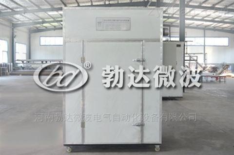 勃达新型单箱电烘箱 热风循环烘干设备
