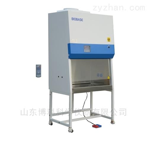 济南鑫贝西生物安全柜说明书BSC-1100IIA2-X