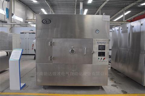 潍坊碳化硅微波烘干设备