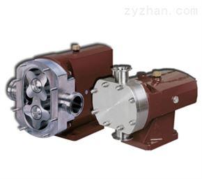 卫生级转子泵介绍