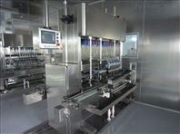 液体灌装机生产设备|_|